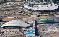 OlympicVillage2012 image